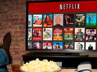 Netflix no quiere que salgas de tu casa en todo el mes de marzo.