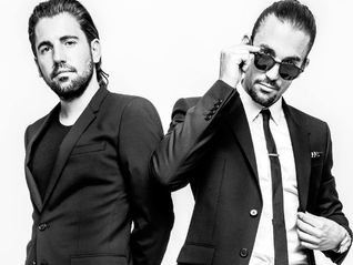 Dimitri Vegas y Like Mike regresan a México.