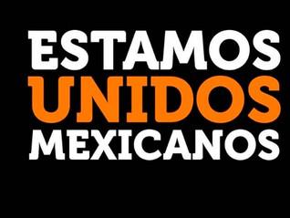 'Estamos Unidos Mexicanos', magno concierto gratuito y solidario en el Zócalo