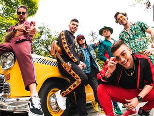 Piso 21 estrena nuevo sencillo junto a Manuel Turizo