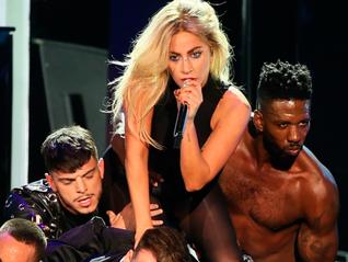 Revive la actuación completa de Lady Gaga en Coachella 2017