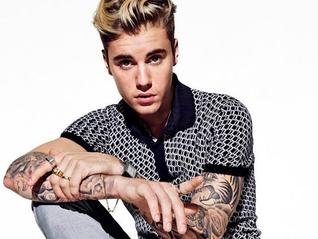 """Justin Bieber lanza """"Friends"""", nuevo sencillo"""