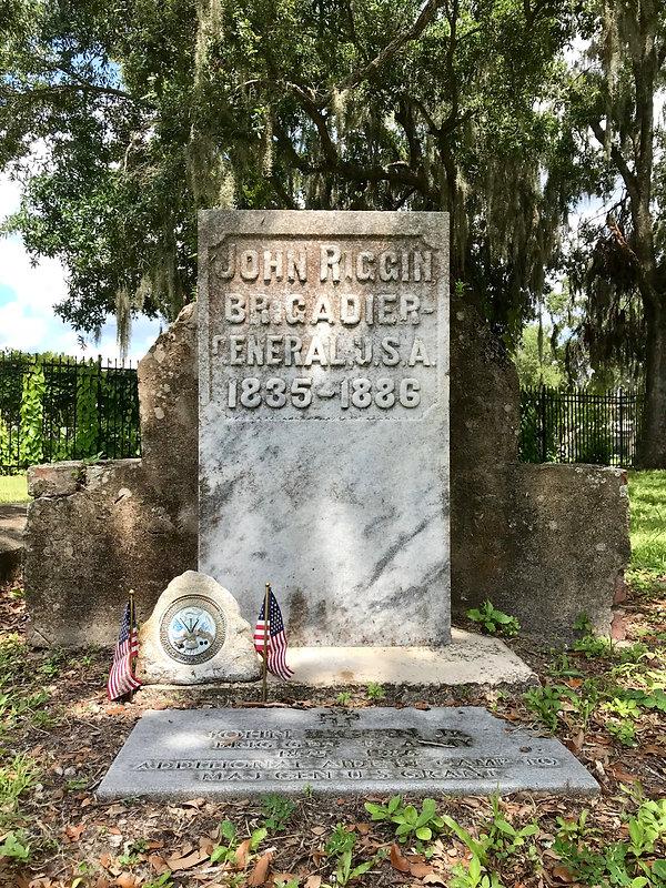 Photo 1 John Riggin grave.JPG