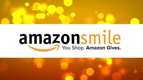 amazon smile for newsletter yellow light