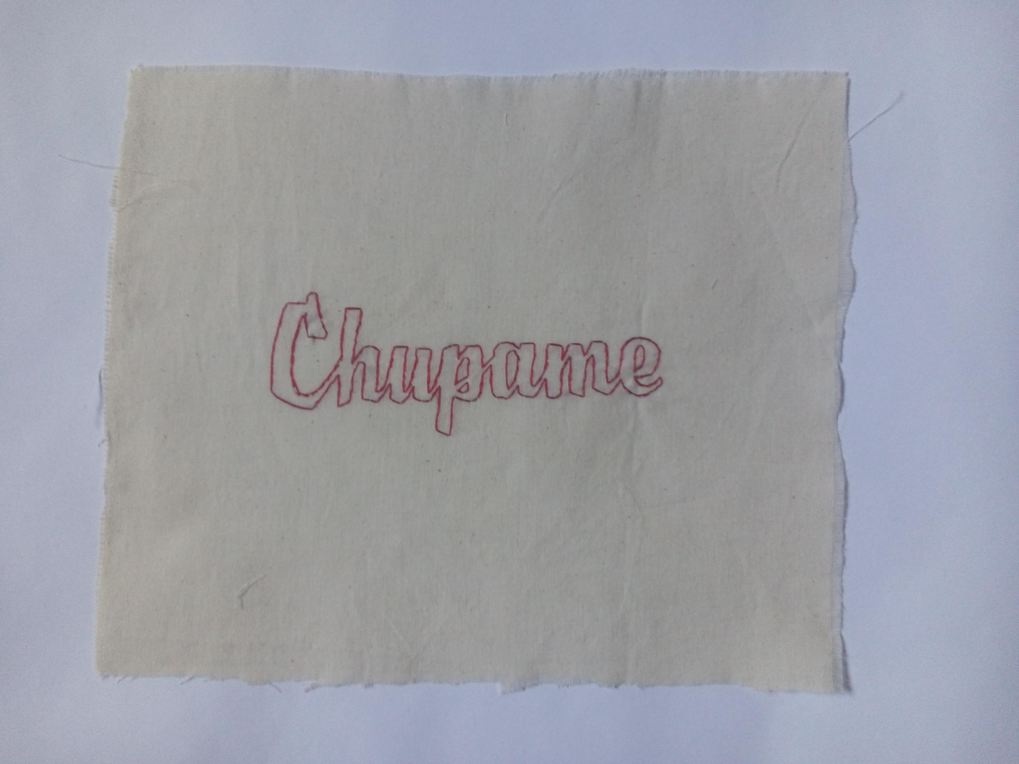 Chupame