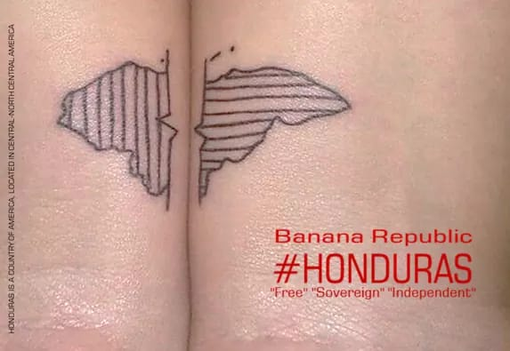Honduras Permanente