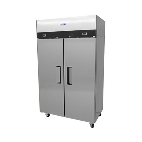Refrigerador Congelador Sobrinox COOL &