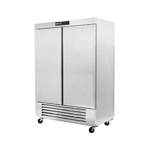Refrigerador Vertical 2 Puertas Solidas