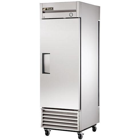Refrigerador Vertical 1 Puerta Solida TR
