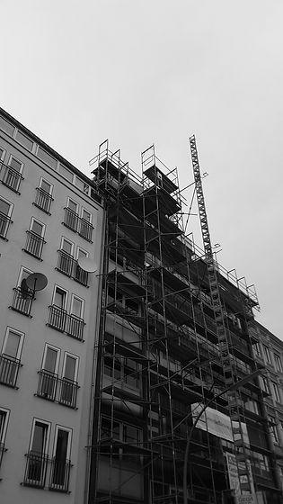 Aufstockung, energtische Sanierung, Dachausbau, Kernsanierng