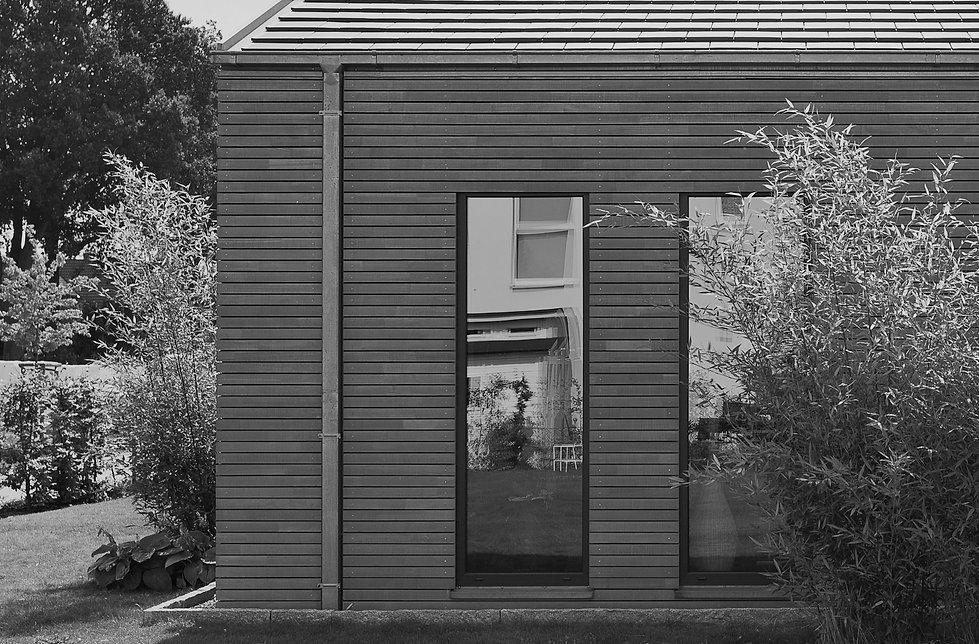 nybo architekten Hausbau, Holzhaus, Aufstockung, Wohnungsbau, Gewerbe