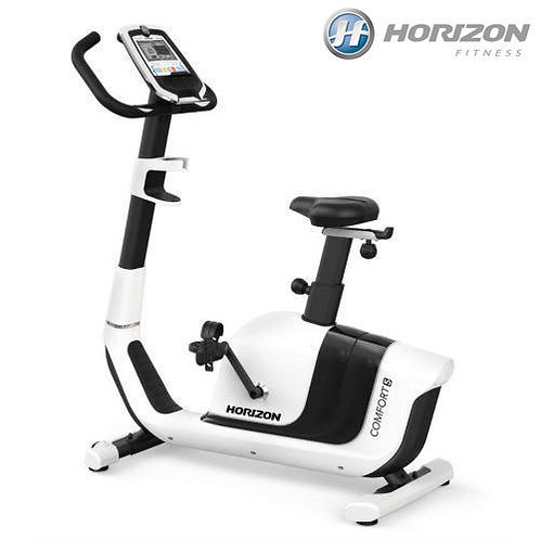 Vertical Bike Horizon Confort 5