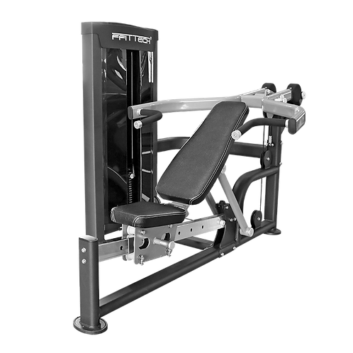 Chest and Shoulders Press