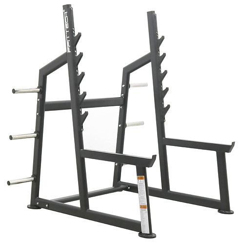 Olimpic Squat Rack