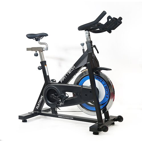 Indoor Bike Platinum