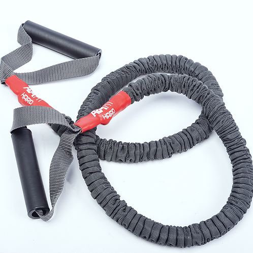 Resistance Tube (6x10x1200mm - Hard)