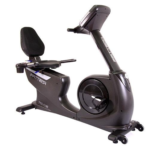 Horizontal Bike PRO-R100