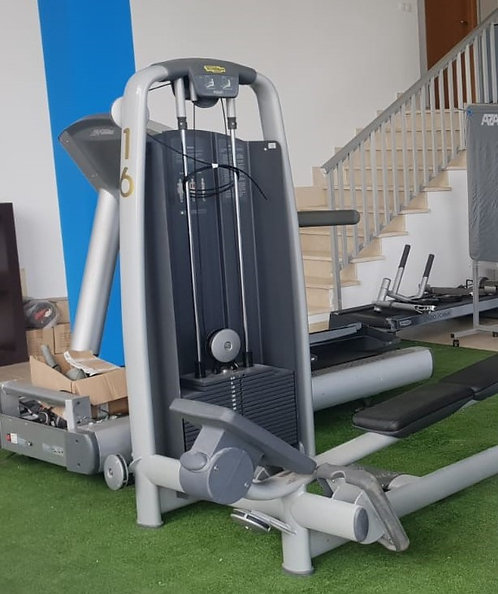 Pulley Technogym Selection