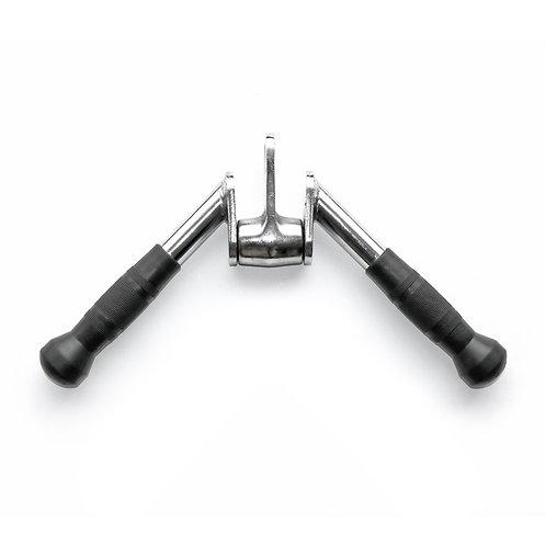 Tricep V Bar Rotating