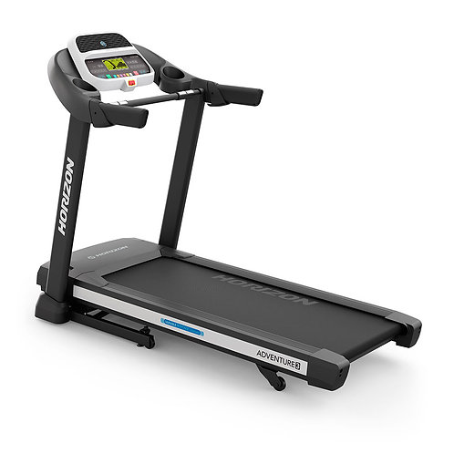 Treadmill Run Aventure 3 Plegable