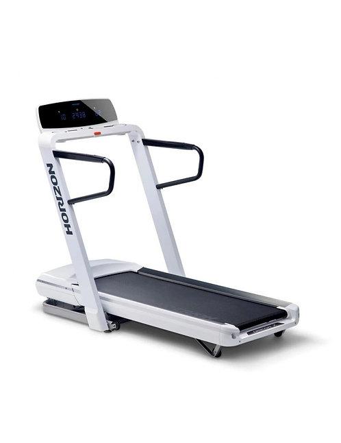 Treadmill Run Horizon Omega Z