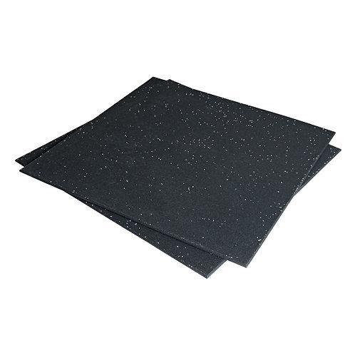 Rubber Floor (100X100X1cm)
