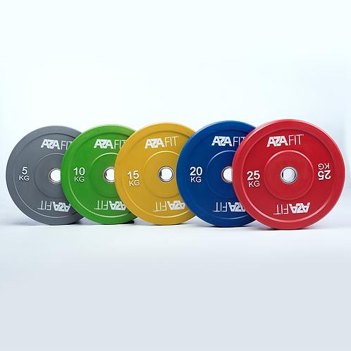 Bumper Plates Color