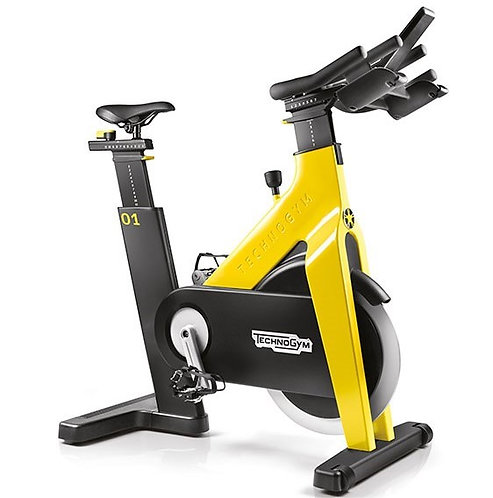 Bici Spinning Group Cycle Connect Technogym