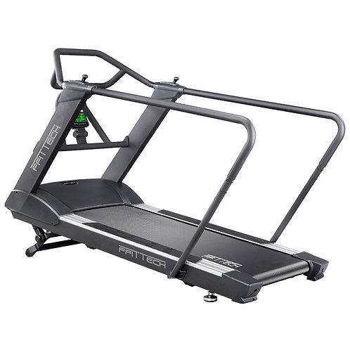 Treadmill Power
