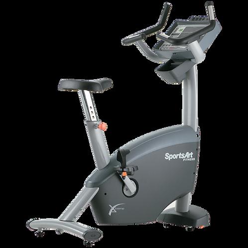Bici Vertical cardio Sportsart C570U