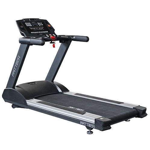 Treadmill Run Silver - T