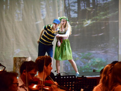 Händel und Gretel