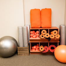 Personal Fitness Training