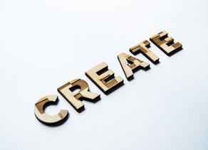 Inspiring Creativity - Go Wide