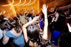 Company Parties and Weddings