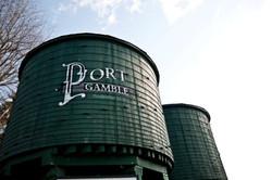 Port Gamble Water Towers