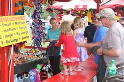 Family Fun in Port Gamble