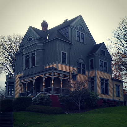 Walker Ames House