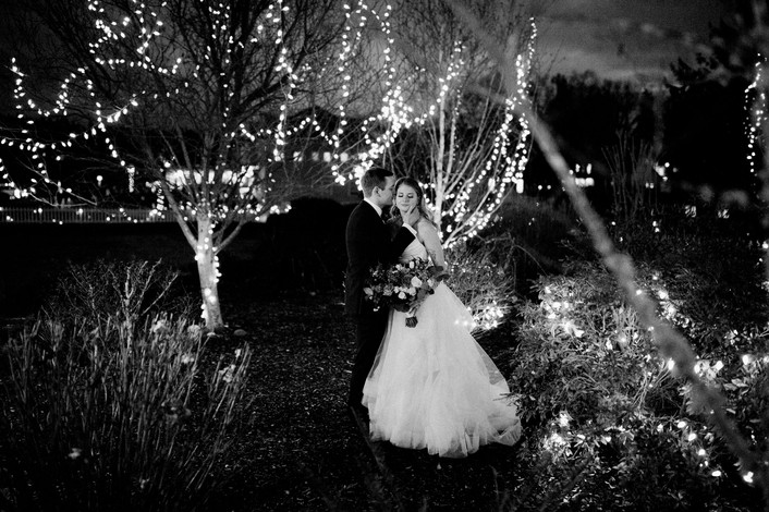 Winter Weddings & Why Couples Love Them