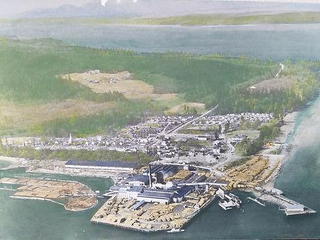 Port Gamble 1940s aerial.jpg