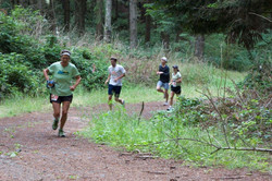 Port Gamble Trails Marathon