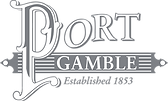 Port Gamble Logo