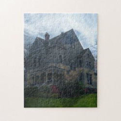 Walker-Ames House Puzzle