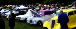 Early Irons NW Car Show