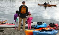 Family Fun Outdoor Recreation