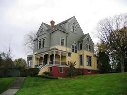 Walker-Ames Mansion