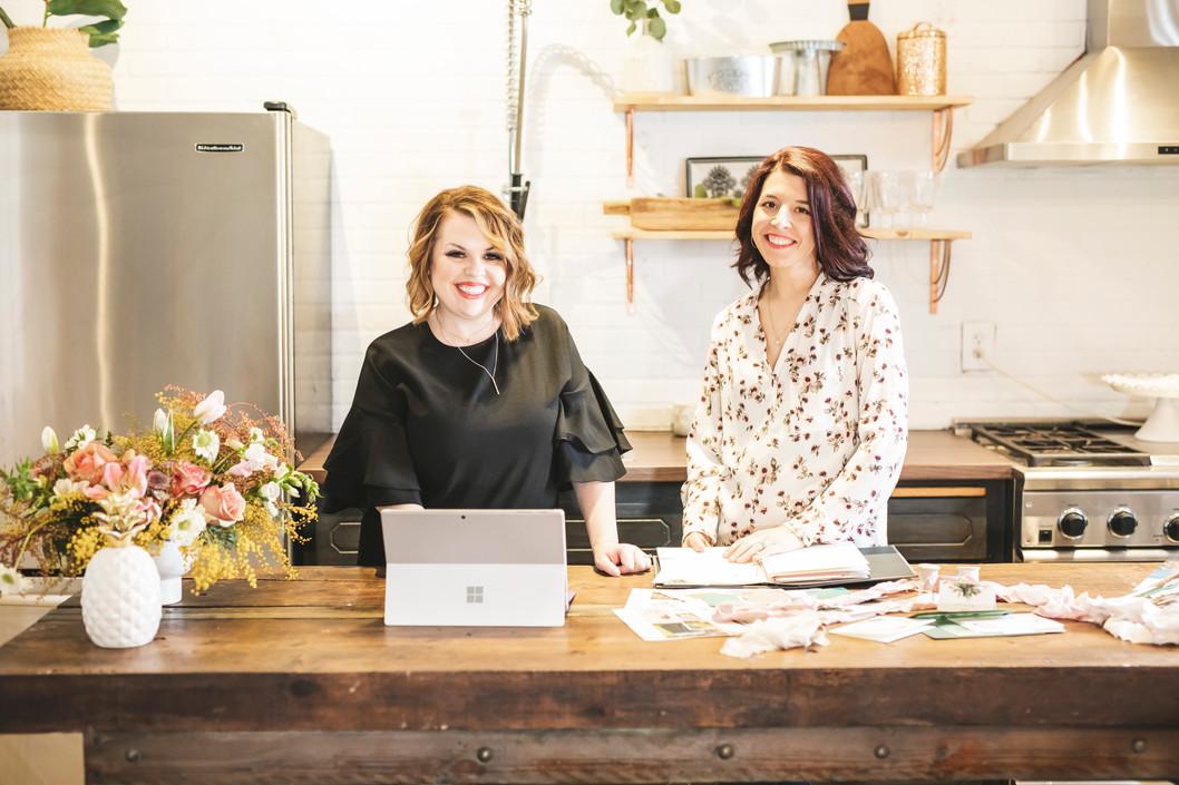 Vendor Spotlight: Elegant Affairs Wedding Planning & Event Design