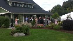 Weddings at the Vista Pavilion