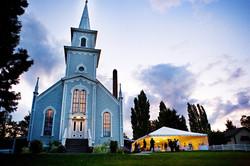 Historic St. Paul's Church