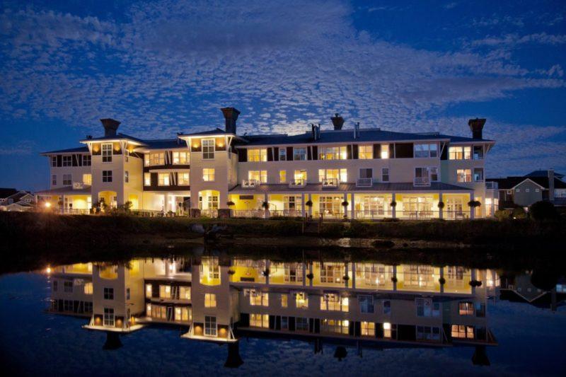 Vendor Spotlight: The Resort at Port Ludlow